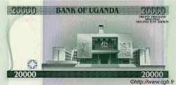20000 Shillings OUGANDA  1999 P.42 NEUF