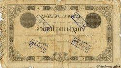 25 Francs SÉNÉGAL  1854 P.A.2 pr.B