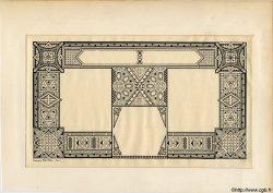 1000 Francs DAKAR AFRIQUE OCCIDENTALE FRANÇAISE (1895-1958) Dakar 1919 P.15 SUP