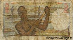 5 Francs type 1943 AFRIQUE OCCIDENTALE FRANÇAISE (1895-1958)  1948 P.36 B
