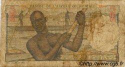 5 Francs AFRIQUE OCCIDENTALE FRANÇAISE (1895-1958)  1950 P.36 B