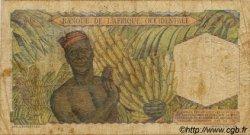 50 Francs type 1943 AFRIQUE OCCIDENTALE FRANÇAISE (1895-1958)  1948 P.39 B