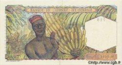 50 Francs type 1943 AFRIQUE OCCIDENTALE FRANÇAISE (1895-1958)  1948 P.39 SUP