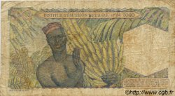 50 Francs TOGO  1955 P.44 B
