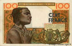 100 Francs type 1956 modifié 1960 COTE D