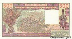 500 Francs type 1977 TOGO  1979 P.805T pr.NEUF