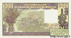 500 Francs type 1980 SÉNÉGAL  1985 P.706Kh pr.NEUF