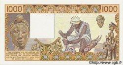 1000 Francs type 1977 TOGO  1985 P.807Tf pr.NEUF