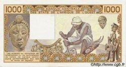 1000 Francs type 1977 NIGER  1986 P.607Hg pr.NEUF