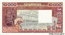 10000 Francs type 1975 TOGO  1984 P.809Th pr.NEUF