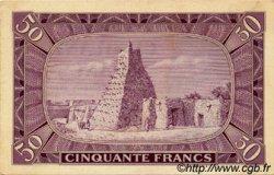 50 Francs MALI  1960 P.01 SUP+