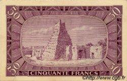 50 Francs MALI  1960 P.01 SPL