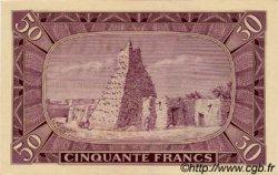50 Francs MALI  1960 P.01 pr.NEUF