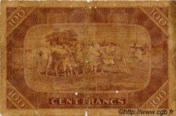 100 Francs MALI  1960 P.02 AB