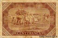 100 Francs MALI  1960 P.02 TB