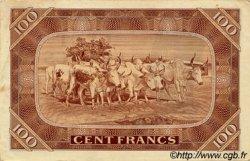 100 Francs MALI  1960 P.02 SUP