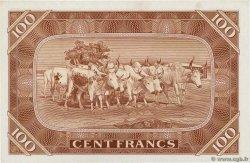 100 Francs MALI  1960 P.02 SPL
