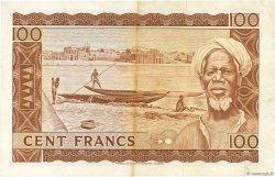 100 Francs MALI  1960 P.07