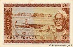 100 Francs MALI  1960 P.07a pr.NEUF