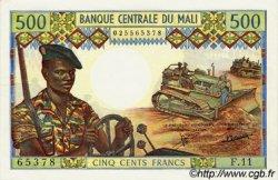 500 Francs MALI  1973 P.12c pr.NEUF