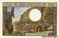 1000 Francs MALI  1973 P.13b SUP à SPL
