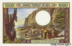 1000 Francs MALI  1973 P.13c pr.NEUF