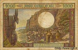 1000 Francs MALI  1973 P.13d pr.TB