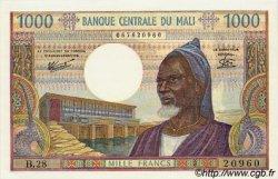1000 Francs MALI  1973 P.13e pr.NEUF