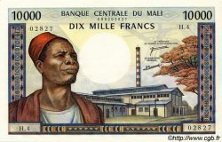 10000 Francs MALI  1973 P.15e pr.NEUF