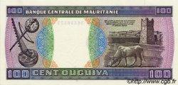 100 Ouguiya MAURITANIE  1974 P.04a pr.NEUF