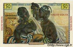 50 Francs ÉTATS DE L