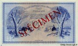 1000 Francs Phénix type 1943 AFRIQUE ÉQUATORIALE FRANÇAISE  1944 P.19s2 SUP+