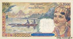 1000 Francs Union Française AFRIQUE ÉQUATORIALE FRANÇAISE  1946 P.26s SPL
