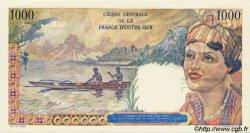 1000 Francs Union Française AFRIQUE ÉQUATORIALE FRANÇAISE  1946 P.26 pr.NEUF