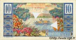 10 Francs Colbert CAMEROUN  1957 P.29s SUP