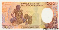 500 Francs type 1984 TCHAD  1985 P.09a NEUF