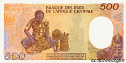 500 Francs CONGO  1991 P.08d NEUF