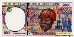 5000 Francs type 1992 CAMEROUN  1994 P.204Ea NEUF