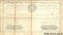 50 Livres FRANCE  1790 Laf.129 TTB
