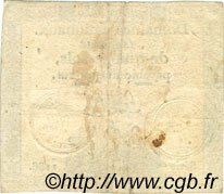 15 Sols FRANCE  1793 Laf.166 TTB