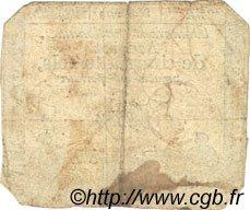50 Sols FRANCE  1793 Laf.167 B