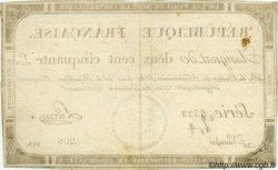 250 Livres FRANCE  1793 Laf.170 TTB à SUP