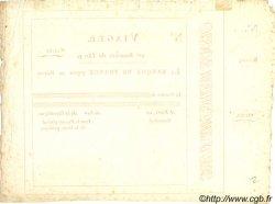 (1000 Francs) FRANCE  1801 L.-- SUP