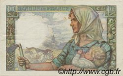 10 Francs MINEUR FRANCE  1945 F.08.13 TTB+