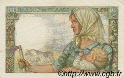 10 Francs MINEUR FRANCE  1945 F.08.14 SUP