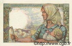 10 Francs MINEUR FRANCE  1947 F.08.18 pr.NEUF