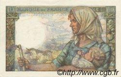 10 Francs MINEUR FRANCE  1947 F.08.19 SUP