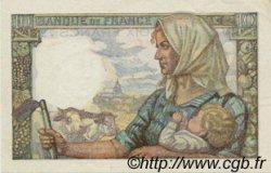 10 Francs MINEUR FRANCE  1949 F.08.20 SPL+