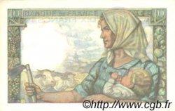 10 Francs MINEUR FRANCE  1949 F.08.22 SUP