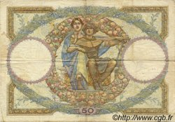50 Francs LUC OLIVIER MERSON FRANCE  1929 F.15.03 TB+